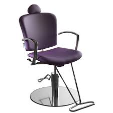 Reclining Makeup Chair Miranda Reclining Make Up Chair Salon Supplies