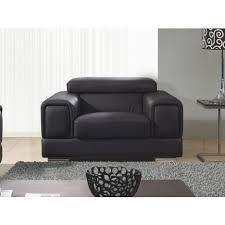 la maison du canapé fauteuil cuir lima la maison du canapé pas cher à prix auchan