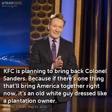 Colonel Sanders Memes - joke kfc is planning to bring back colonel sanders bec