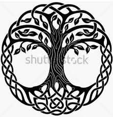 celtic tree of drawing at getdrawings com free for personal