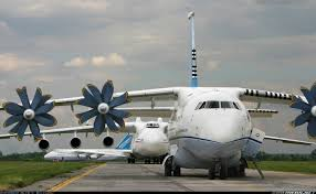 an 70 military transport aircraft enters ukrainian armed forces