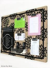 kitchen message board ideas best 25 burlap bulletin boards ideas on burlap border