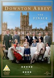 downton the finale dvd ebay