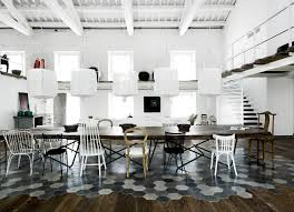 paola navone u0027s industrial style renovation in italy interior