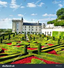 beautiful castles loire valley more my stock photo 42682522