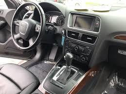 2011 Audi Q5 Interior 2011 Audi Q5 2 0t Quattro Premium Awd 4dr Suv In Zeeland Mi