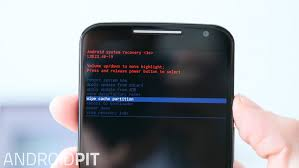android clear system cache how to clear the cache on the moto x 2014 androidpit