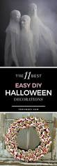 home made holloween decorations best 25 diy halloween decorations ideas on pinterest diy