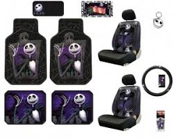 nightmare before car accessories cool stuff to buy and