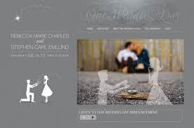 best online wedding invitations stunning wedding invitation websites theruntime