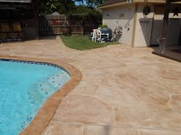 Concrete Patio Resurfacing Products by Beautify Your Concrete With Carvestone