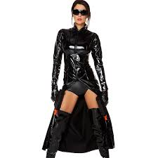 Latex Halloween Costumes Cheap Leather Halloween Costumes Aliexpress