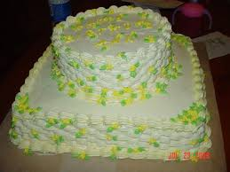 2 layer birthday cake cakecentral com
