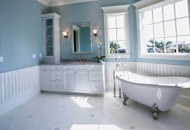bathroom with wainscoting ideas excellent bathroom wainscoting bathroom wainscoting designs