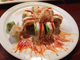 sriracha mayo sushi sushi nippers awesome modern caribbean sushi closed