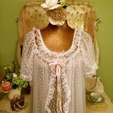 peignoir sets bridal best peignoir gown products on wanelo