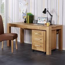 Schreibtisch Rollcontainer Rollcontainer Im Modernen Massivholzstil Dänisches Bettenlager