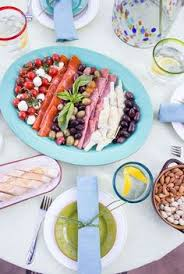 Summer Lunch Recipes Entertaining - the antipasto dinner you u0027ll want to eat all summer simple meals