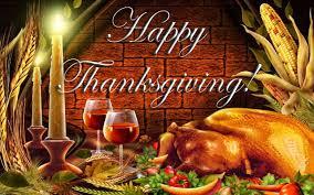 carol r ward happy thanksgiving
