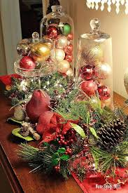 Christmas Centerpieces For The Dining Table by Dining Table Dining Table Setting Ideasdining Table Setting