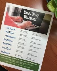 Uvm Campus Map Dana Medical Library Dana Medical Library