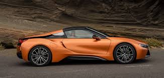 kereta bmw z4 bmw i8 roadster unveiled only 60 kg heavier i8 coupe also gets