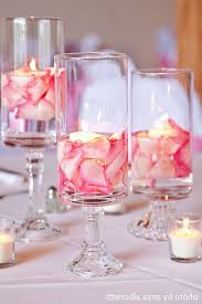 centerpieces diy wedding table settings do it your self