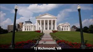 14 best places to live in virginia youtube