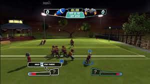 backyard sports rookie rush xbox 360 review any game