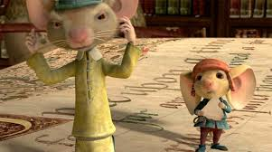 tale despereaux moviz hunt