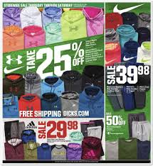 online sales thanksgiving day u0027s sporting goods black friday ads doorbusters and deals