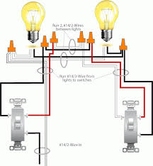 3 way switch wiring diagram 2 lights the best wiring diagram 2017
