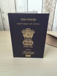 wedding invitations indian personalised passport wedding invitations india indian