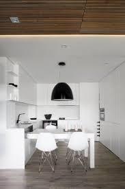 Table Cuisine Moderne Design by Cuisine En U Ouverte Pour Tout Espace 60 Photos Et Conseils