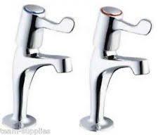 Pillar Taps EBay - Kitchen sink pillar taps