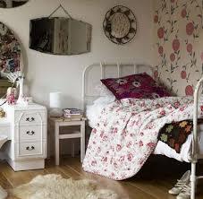 Diy Girls Bedroom - Vintage teenage bedroom ideas
