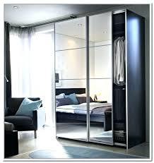 Sliding Glass Mirrored Closet Doors Sliding Mirror Closet Doors Modern Mirror Closet Door Modern