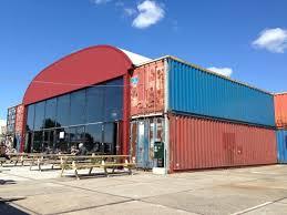 pllek beach cafe pub bar pesquisa google containers