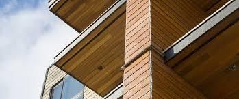 exterior window trim renovation wood trim replacement northern