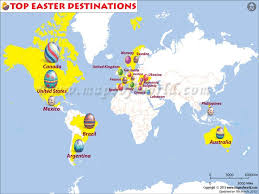 104 best easter traditions around the world images on