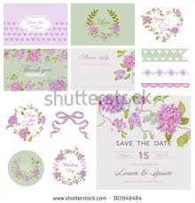 Flower Design For Scrapbook Scrapbook Design Elements Baby Shower Flower Stock Vector