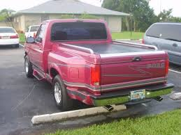 Ford F150 Bed Covers 93 F150 Flareside Looking For Tonneau Cover F150online Forums
