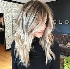 hi low lites hair blonde hair color ideas for every length hairstyles haircuts