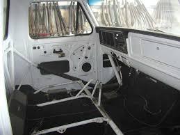 79 Ford Bronco Interior 1975 F100 Spare Parts Truck