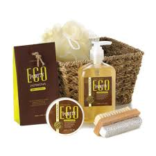 Crystal Home Decor Wholesale Eco Purity Verbena Bath Spa Gift Set Wholesale At Koehler Home Decor