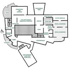 museum floor plan dwg 100 kimbell art museum floor plan an ode to breuer u0027s