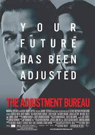 the adjustment bureau the adjustment bureau advance screening passes the reel place