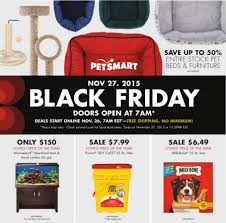 thanksgiving black friday deals petsmart black friday deals 2015