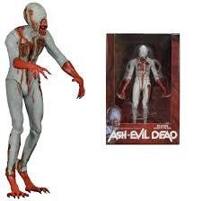 neca ash vs evil dead eligos figure