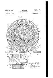 patent us2504841 rotary compressor google patents
